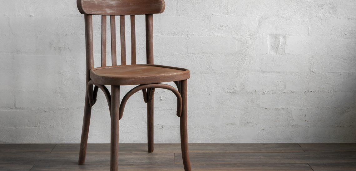 how to clean mildew from wood furniture