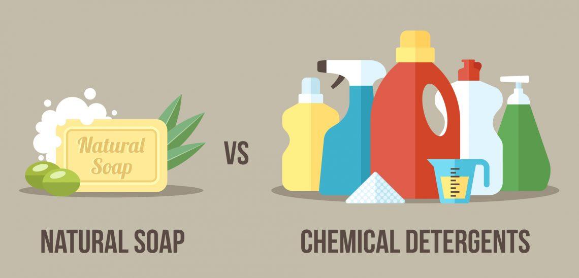 organic cleaners