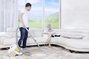 carpet clean